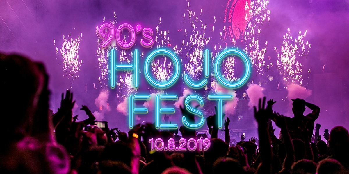 Read more about the article HojoFest – info