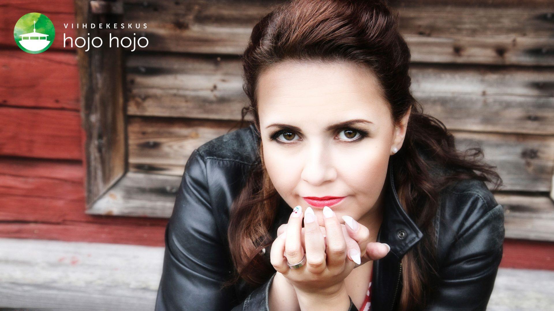 Read more about the article Johanna Debreczeni