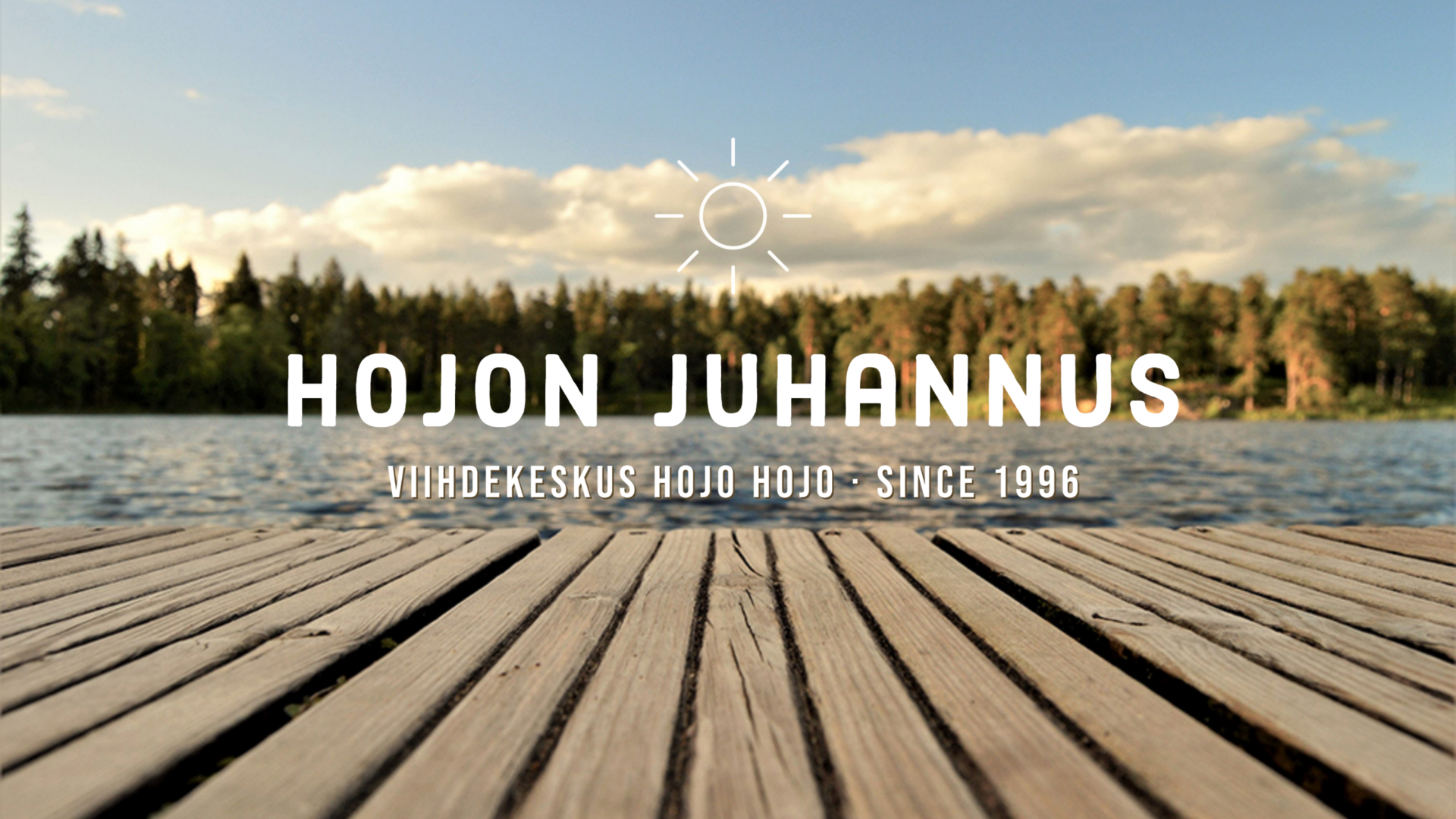 Read more about the article Hojon juhannus 2021